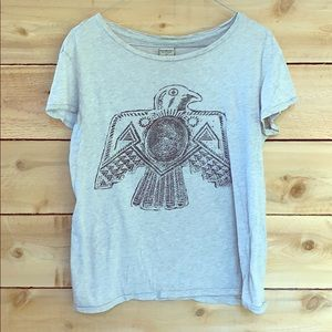 Ralph Lauren Denim & Supply Boho T-Shirt
